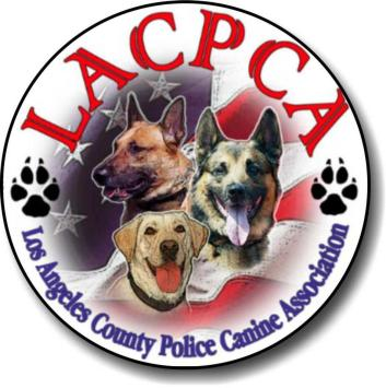 LACPCA Logo